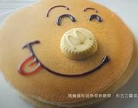 MCD Hot Cake 2015