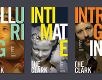 THE CLARK ART INSTITUTE - Reopening Campaign