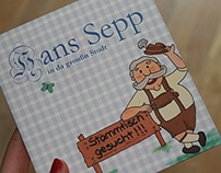Hans Sepp 'Urbanität