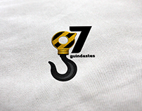Logo e Identidade Visual - G7