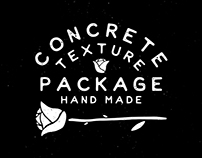 FREE CONCRETE TEXTURE PACK