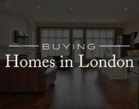 Buying Homes in London