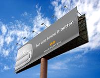 Mastertex® Brand Architecture