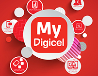 Digicel Advertising