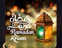Ramdan Kareem || Social Media Project