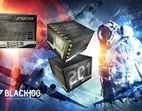 B-Explorer by BlackHog Packaging