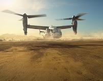 2016 CG Generalist VFX Reel
