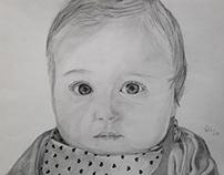 Drawing / Antonella