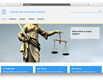 Sindicato dos Funcionários Judiciais