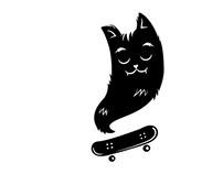 letras & gatos
