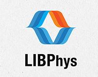 Logo LIBPhys -UNL