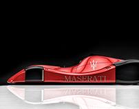 Maserati Leo Concept