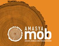 Amasya Mob Branding