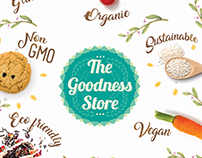 Posters - The Goodness Store