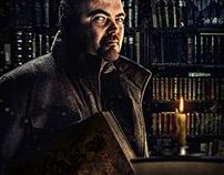 Evil Bookseller