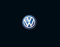 Event Volkswagen Golfinelle Salon de l'auto 2015