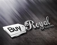 Buy Royal Watch-Through Creative Tornado Project