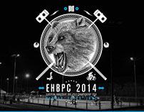 EHBPC 2014 Website