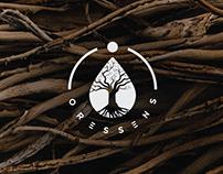 Oressens | Brand