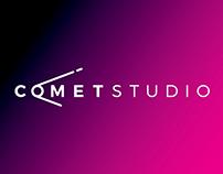 Comet Studio | Branding