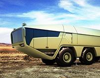 Heavy duty carrier