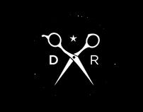 Diseño de Identidad Peluquería. Hairdressing Identity