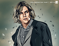 Lex Luthor | Batman V Superman