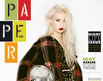 PAPER Magazine [ B ]