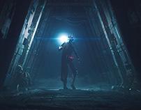 ROMU - Into the Dark