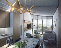 Graciana Hotel - Balcony Apartments