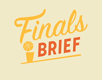 NBA Finals Brief: Bleacher Report