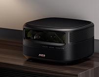 JMGO J9 projector