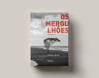 Capa de livro / Romance Book Cover Editorial Design