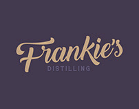 Frankie's Identity and Labels