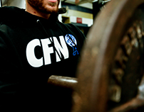 Campbell Fitness and Nutrition
