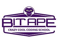 smurfy tech logos