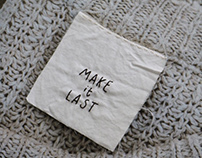 Reconstructing Fast Fashion: Clothing Tags