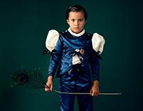 Joaquin Trujillo: Los Niños