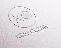Logo - KeepCLean