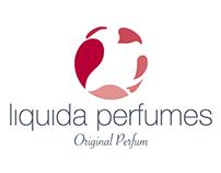 Liquida Perfumes Brand