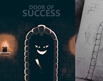 Door of Success