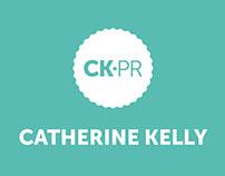 Catherine Kelly Public Relations Website