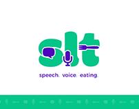 SLT [branding concept]