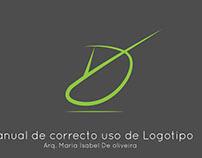 Logotipo - Maria Isabel de Oliveira
