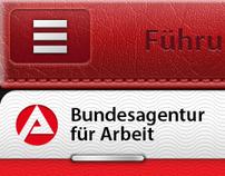 Bundesagentur für Arbeit (iPhone Application)
