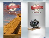Campaña Viaje México Volkswagen