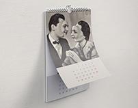 Calendar design [2]