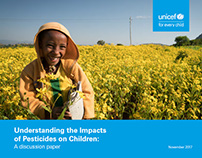 Understanding the Impacts of Pesticides on Children
