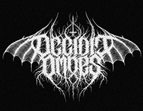 """""""ÒÇCIĐIŦ ↯↯ OMNĘŚ"""" logo"""