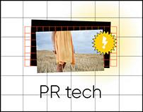 PR Punch presentattion